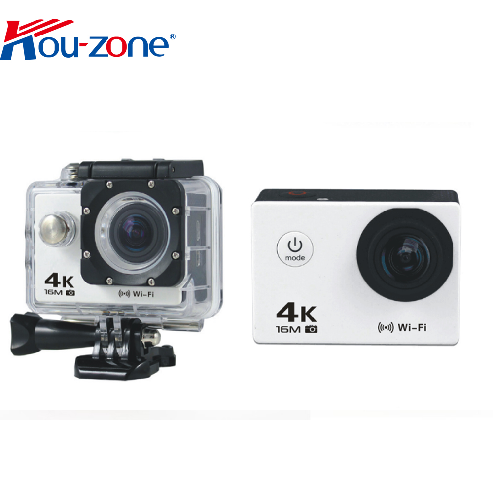2018 New Arrivils Bicycle Camera 140 Degree Camera 4K Mini Digital <strong>Video</strong> Wifi 1080P Hd Action Camera