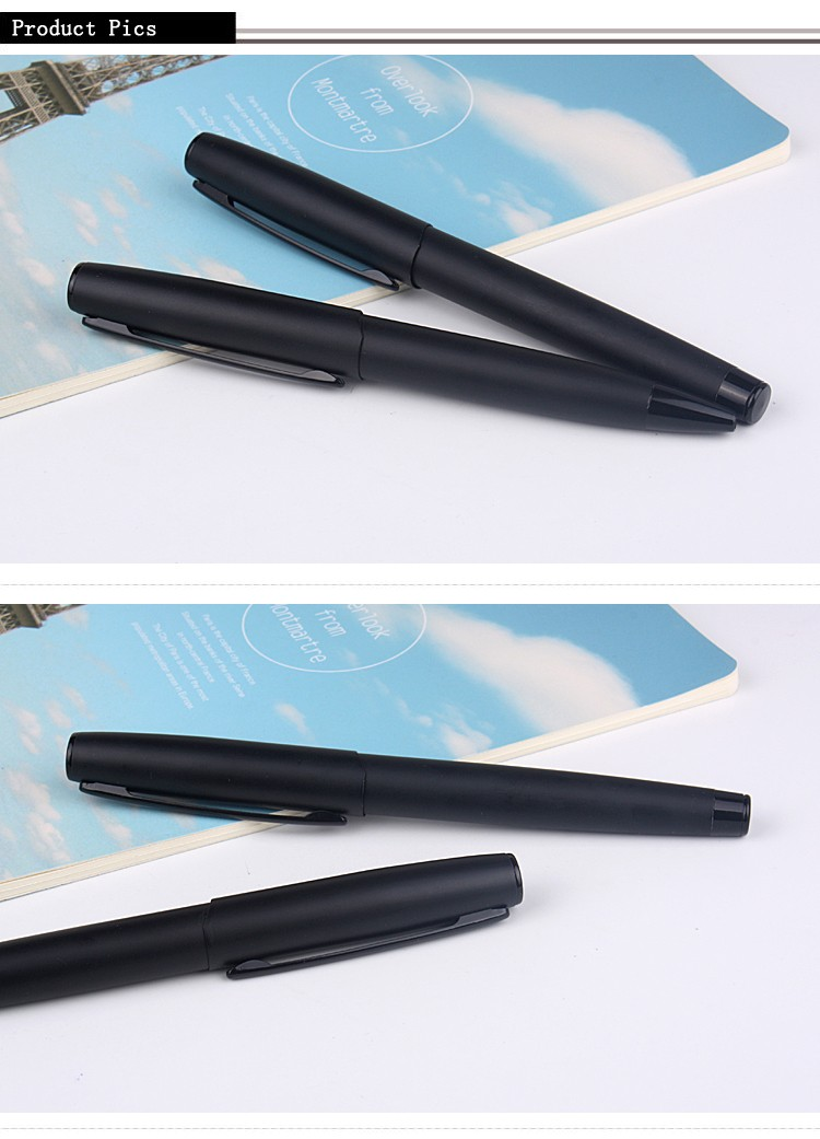 Hot sale heavy metal promotional pen /gift ballpen/pen/metal pens