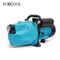 dual volatge convertible shallow well jet water pump with UL listed