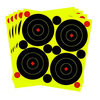 3 inch Targets Reactive Sticker Shoot N C Targets Shooting