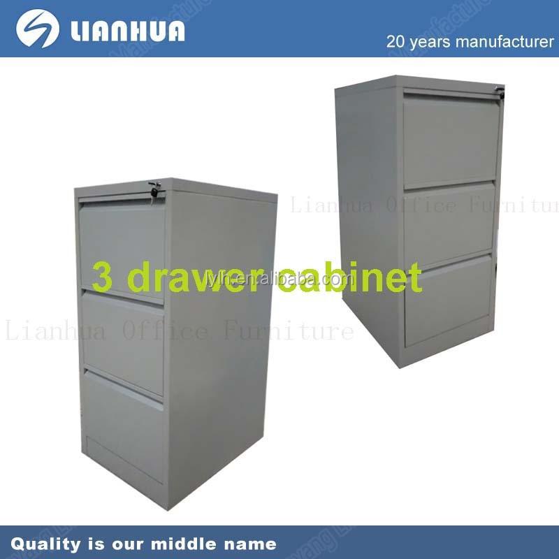 Precio fabricante chino muebles de oficina 3 caj n del for Cotizacion muebles de oficina