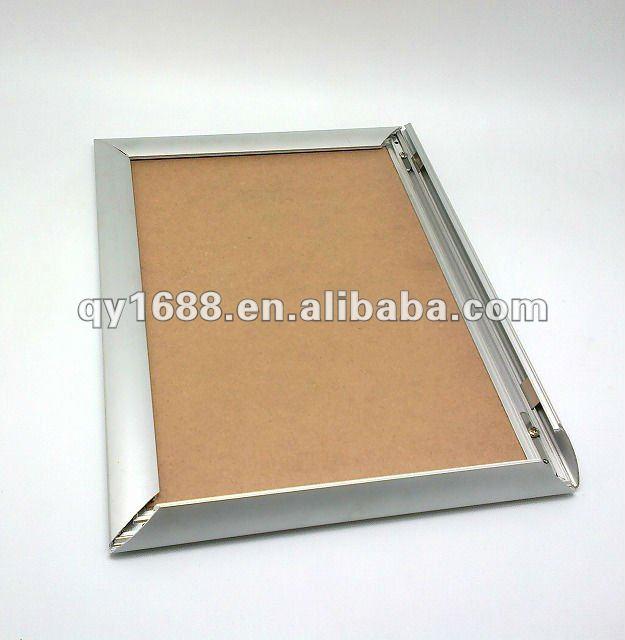 Perfil De Aluminio Marcos Clip - Buy Marco De Aluminio Del Clip,Clip ...