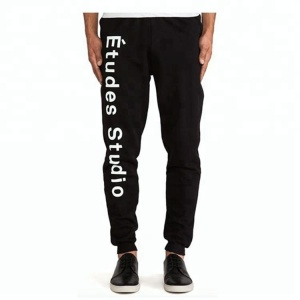 Wholesale Man Sweat Pants Jogger Sport Pants