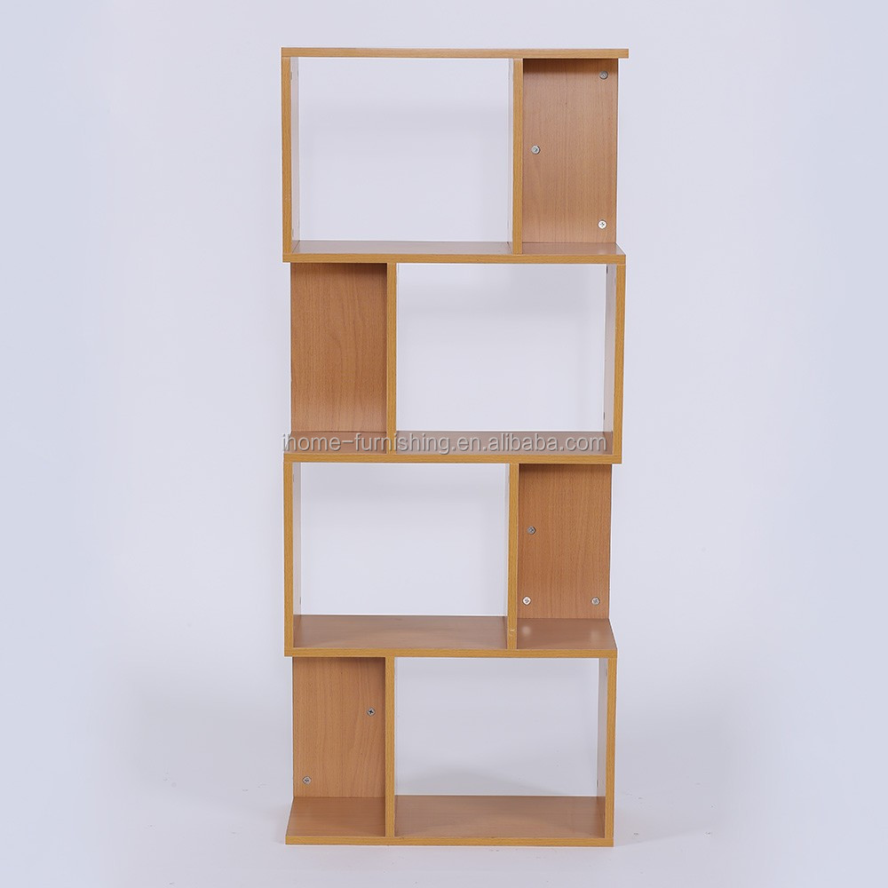 Wooden Book Rack Designs