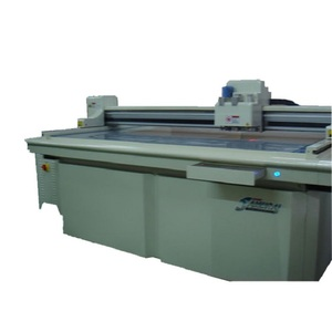 GSB Series plotter cnc parts For Corrugated Paper Factory