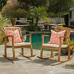Cheap Outdoor Rocking Chair Cushion Sets Find Outdoor Rocking Chair