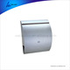Stainless steel mailbox letter box large opening wall mounted post box