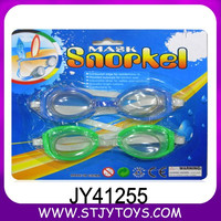 China professional factory cheap water glasses Children swimming goggles for water sport