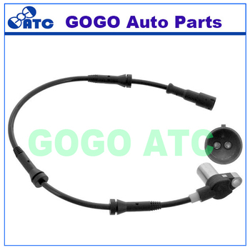 abs wheel speed sensor for renault twingo oem 7700830227. Black Bedroom Furniture Sets. Home Design Ideas