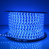 High Power 2 Years Warranty Eco-PVC 3 Chips SMD IP44 220v 110v 5050 flexible rgb led strip light