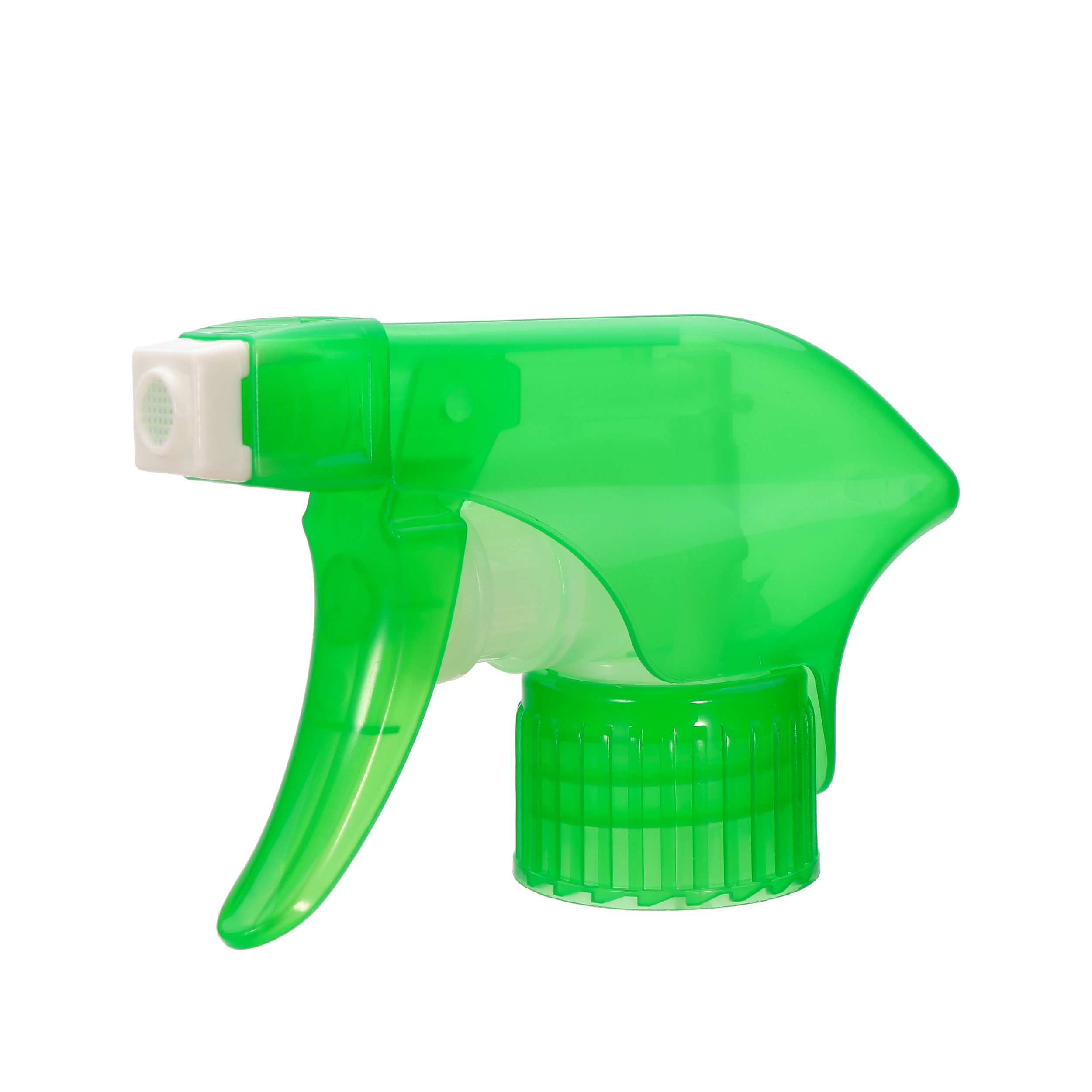 28mm different nozzles foaming trigger sprayer for 500ml bottle