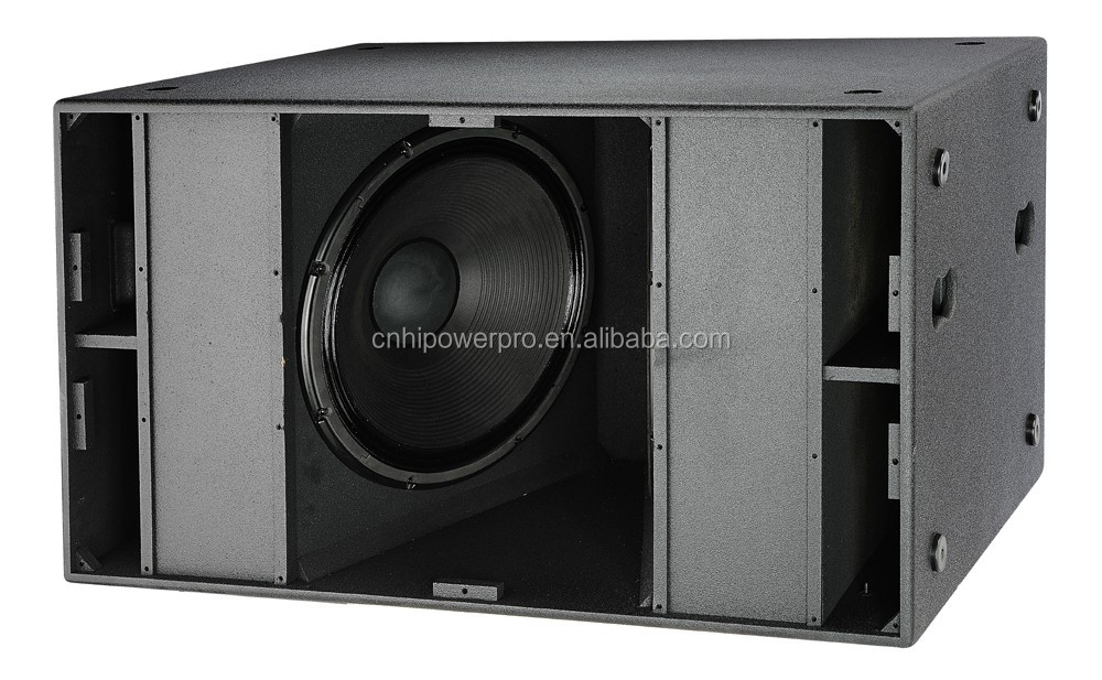 China Wholesale Pro Audio Sound Equipment Dual 18 Inch Subwoofer  Speaker,Rcf Speaker Box - Buy 18 Inch Speaker Box,Rcf 18 Inch Subwoofer  Box,Subwoofer