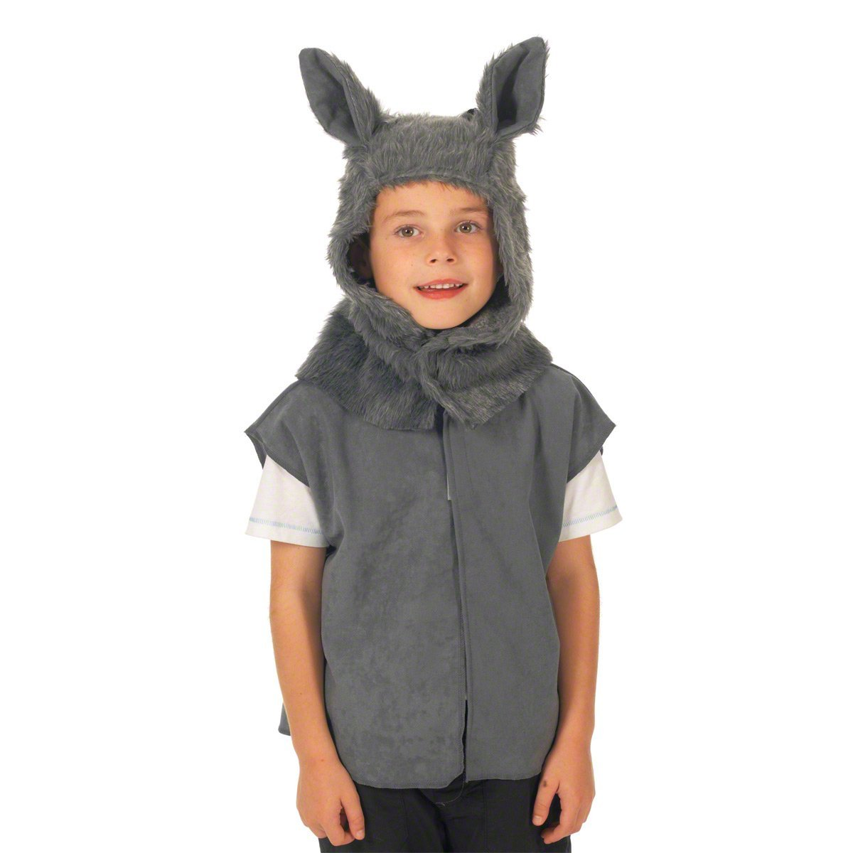 Wolf costume child amazon