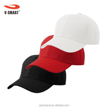 Promotional Baseball Plain Cap Cheap