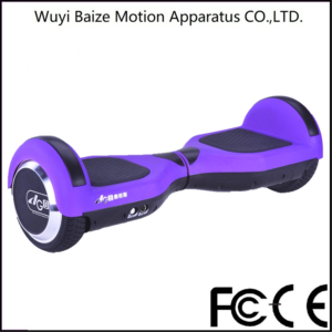 Normal color Smart scooter self balance scooter with Bluetooth