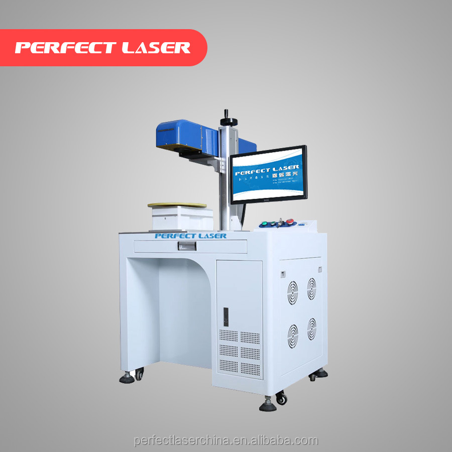 Laser Marking machine with Shield for USA market