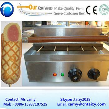 hot dog style hot dog warmergood quality corn dog machine - Hot Dog Warmer