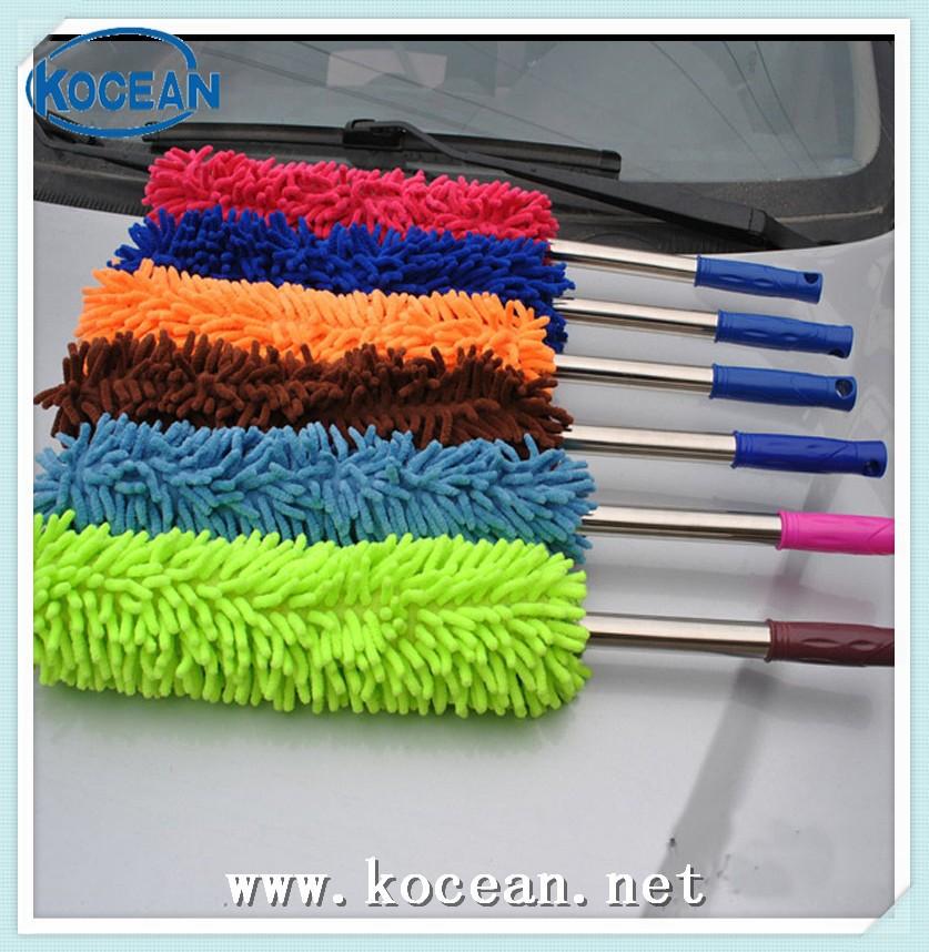 Microfaser Chenille Waschen Pinsel Auto Reinigungsbürste Haushalt