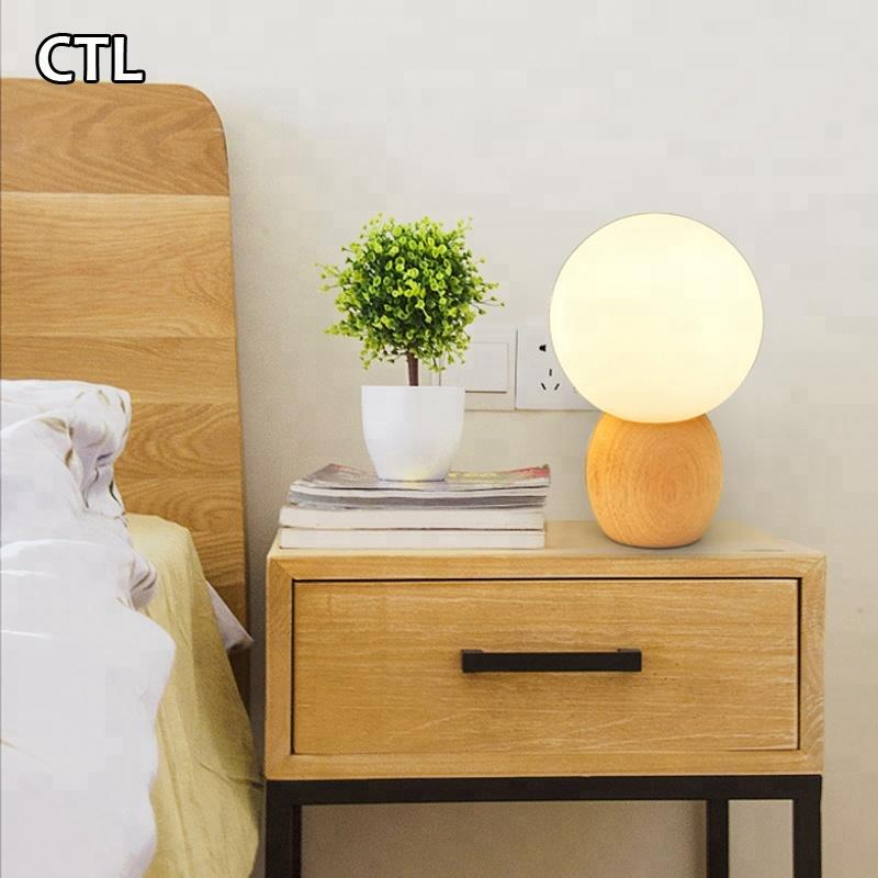Italian designs office restaurant decorative nordic desk lamp hotel bedside black aluminum modern table lamp