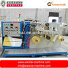hot melt coating Machine for paper sticker