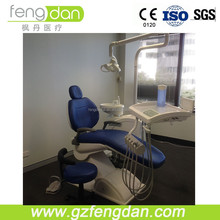 Best dental chair specifications with operating light