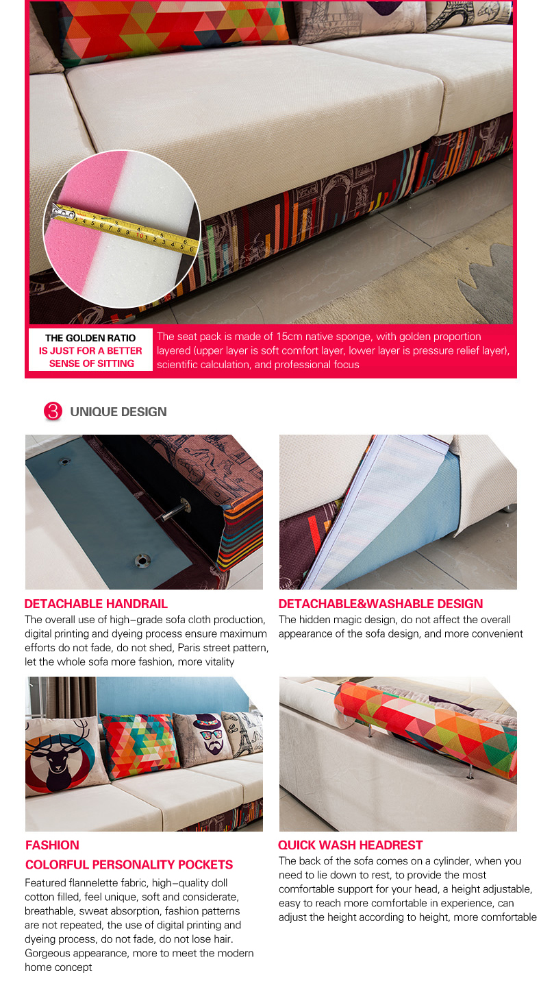 2017 Moderno Sal N Sof De La Esquina Muebles De Descuento Buy  # La Esquina Muebles
