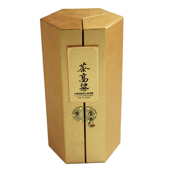 Hexagonal Wine Cardboard Paper BoxCh&agne Flute Gift Box Custom Made  sc 1 st  Alibaba & Hexagonal Wine Cardboard Paper BoxChampagne Flute Gift Box Custom ...