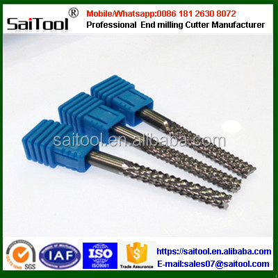 cnc router bits for PCB/PCB router bits/tungsten carbide cnc router bits