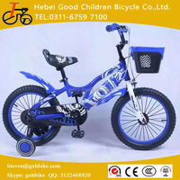 Chinese sports bike /factory directly supply kids bicycle for 3- 5 year old child