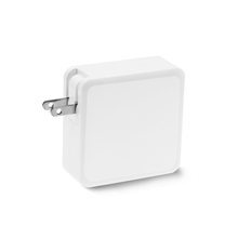 2017 new product 65W type c PD USB wall charger power adapter for new Macbook US plug