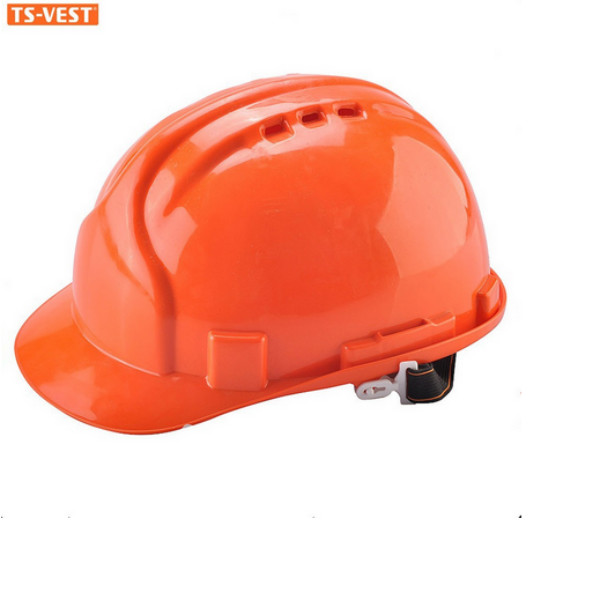 Ce En 397 Safety Helmet With Chin Strap