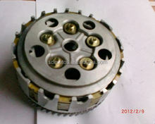 Clutch for motorcycle parts for SUZUKI GN125 GS125 SCL-2012110569