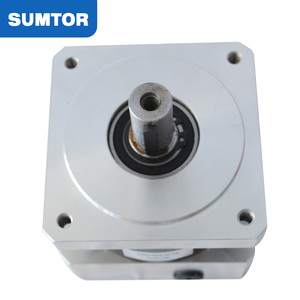 high Precisiondc nema34 planetary gear box for stepper motor Rate 3~100:1