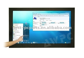 32inch Lcd Computer All In One With Tv,Pc+lcd+tv With Touch Screen ...