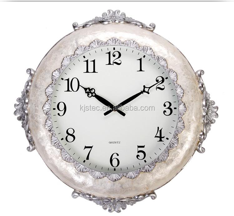 Grossiste horloge murale design grande taille acheter les for Horloge murale grande taille
