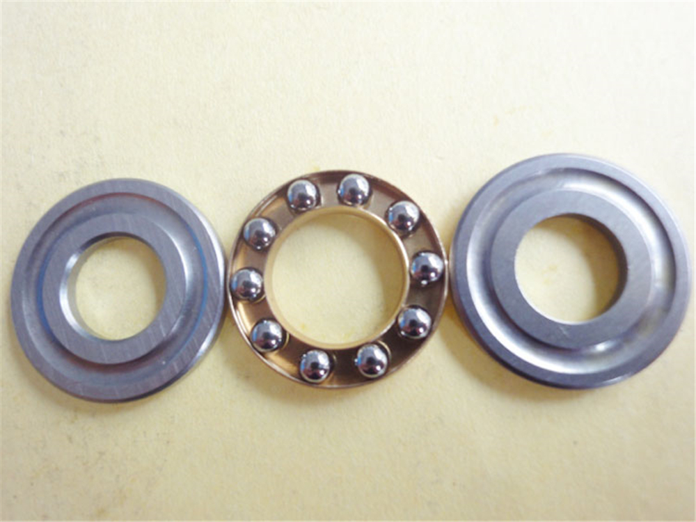 Spare Parts thrust ball bearing Joint 51220 100*150*38mm