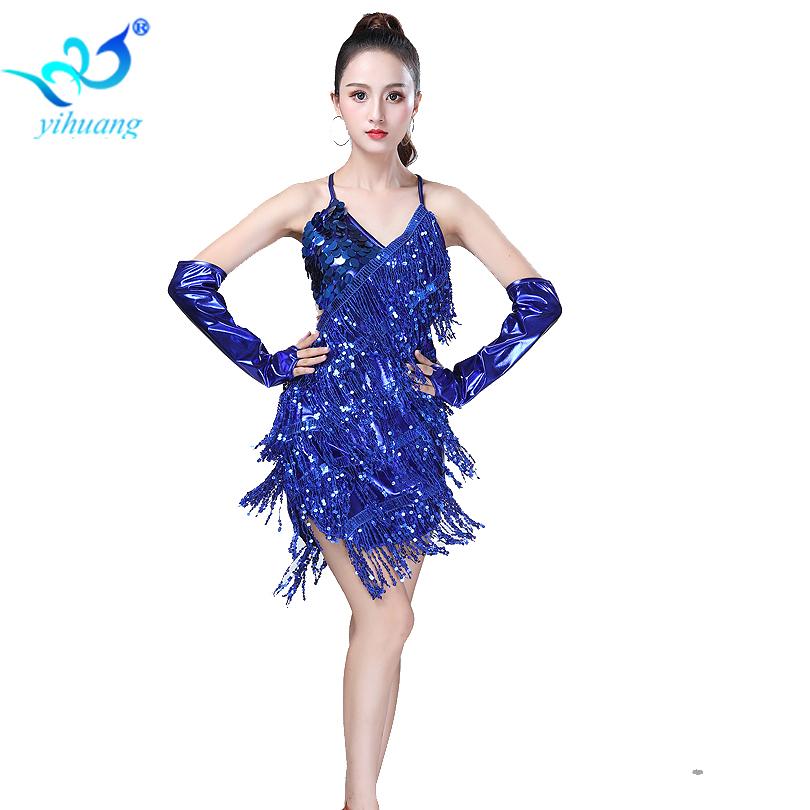 82ac14384 China Samba Dress