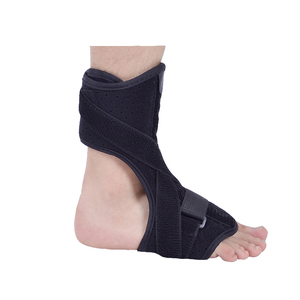 hot sale high quality new style Neoprene adjustable sport foot protection support orthosis foot guard for foot movement