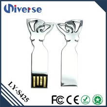 unique bulk cheap custom usb flash drive with logo,China factory flash drive no case
