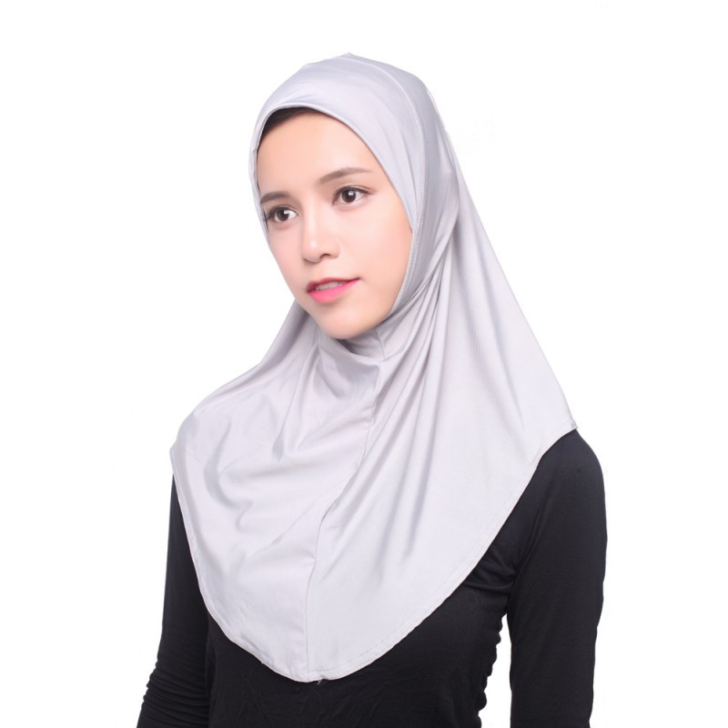 Popular Brand 2019 Stylish Women Hijab Muslim One Piece Sleeves Arm Cover Shrug Bolero Hayaa 20 Colors Arm Warmers Women Tops High Standard In Quality And Hygiene Women's Accessories