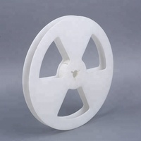 8'' Carrier Tape Plastic Reel/15'' Empty Spool For Electric Component/Top SMD Reel