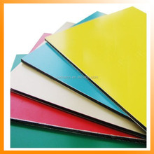 best quality aluminum composite panel for signs and display