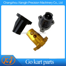 Professional CNC cnc engine parts for go kart With CE certificate