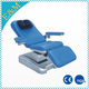 Electric hospital dialysis chair blood donation chair