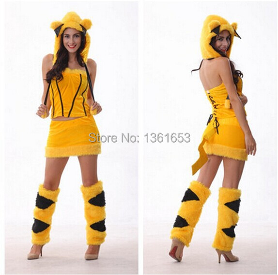 Cheap Pikachu Costumes For Girls Find Pikachu Costumes For Girls
