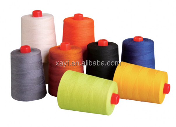 30s/3 aramid sewing thread