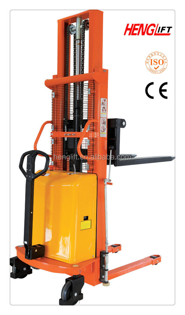 Supplier Hand Operated Forklift Hand Operated Forklift