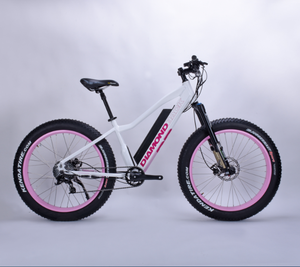 big wheel electric scooter 1000w bike chopper e-bicycle 1000w