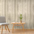 Factory price decorative wallpaper designs pvc wood texture self adhesive