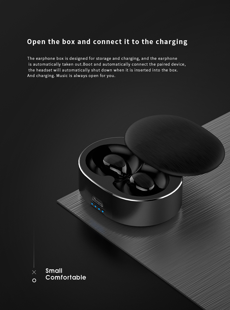 YooType Professional TWS B20  wireless mini earpod wireless earphone on sale